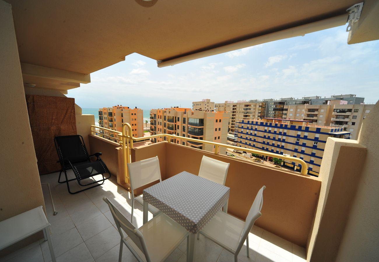 Apartment in Benicàssim - RIVIERA