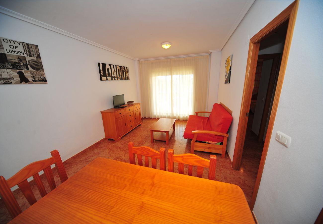 Apartment in Alcocebre / Alcossebre - ROQUER MARTI