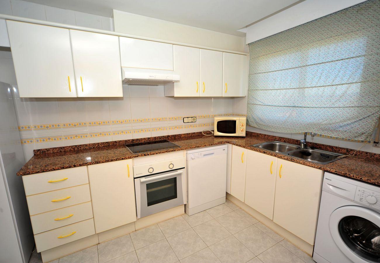 Apartment in Alcocebre / Alcossebre - LAS TERRAZAS