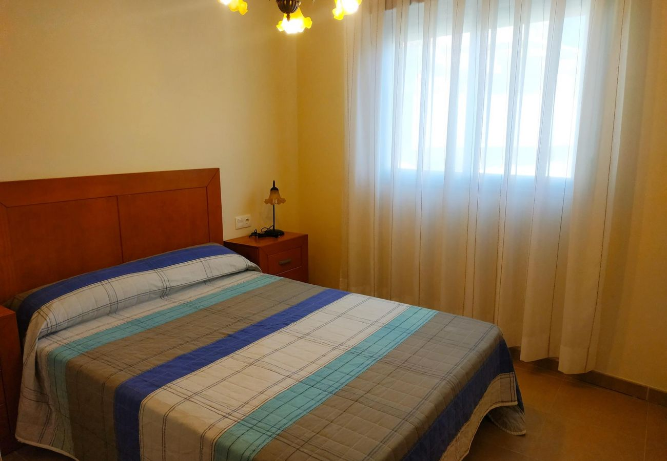 Apartment in Peñiscola - RESIDENCIAL EL CLERO