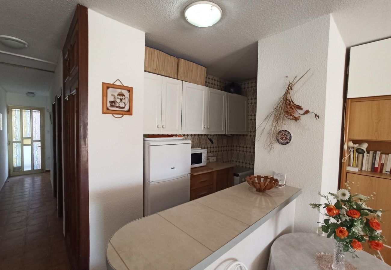 Apartment in Peñiscola - PENISMAR I