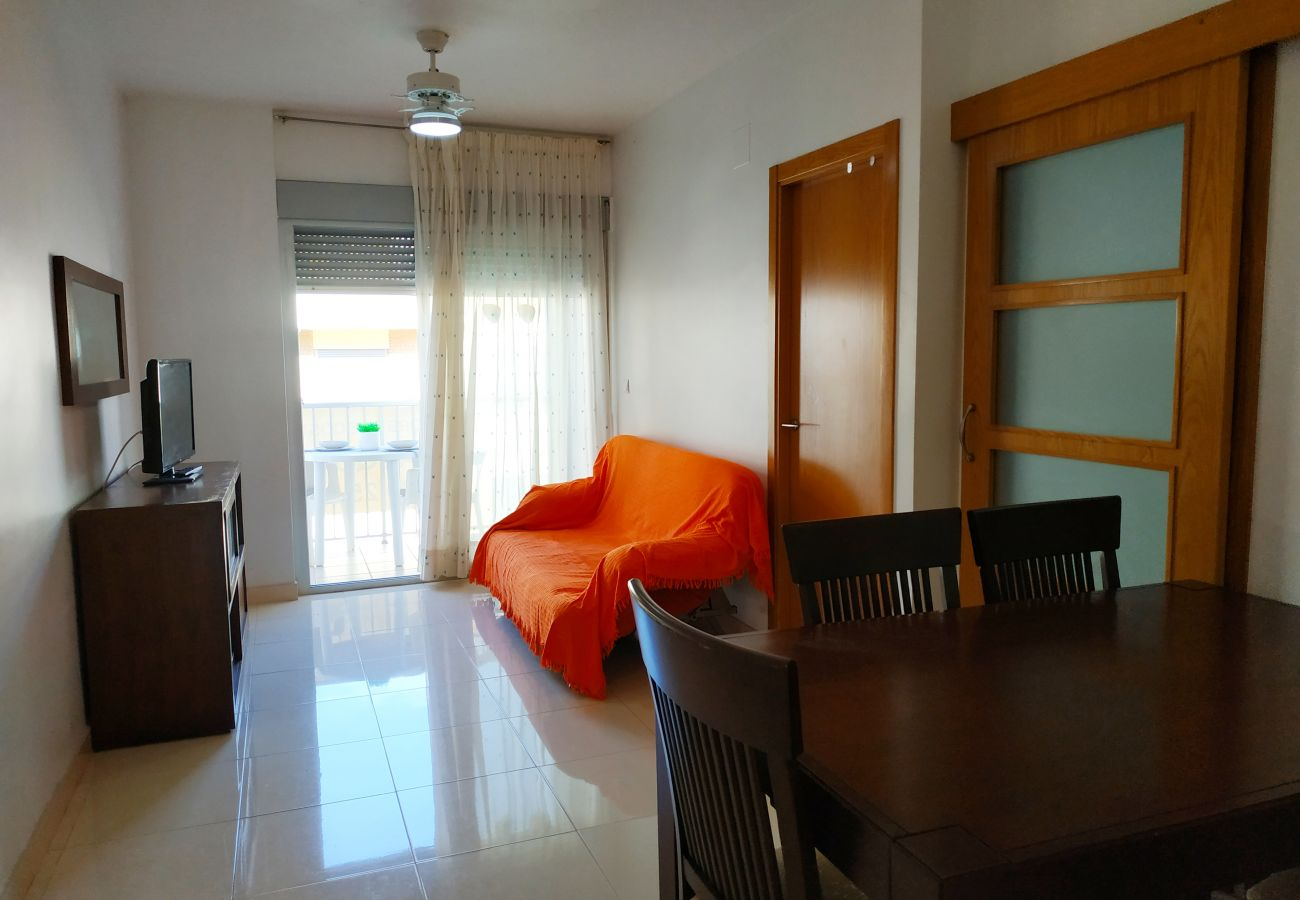 Apartment in Peñiscola - MARAZUL