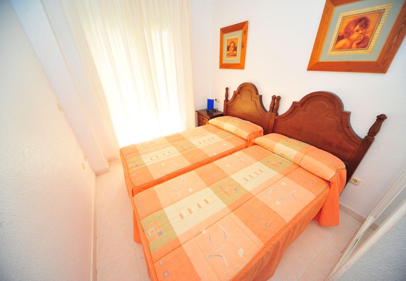 Apartment in Alcocebre / Alcossebre - CALA GONZALEZ