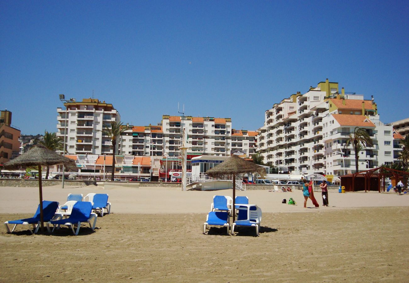 Apartment in Peñiscola - PENISCOLA PLAYA