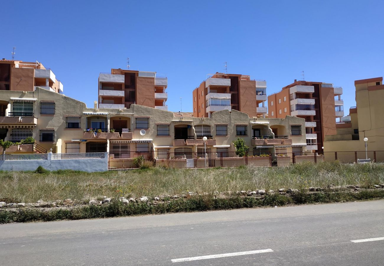 Apartment in Peñiscola - LA PALMERA