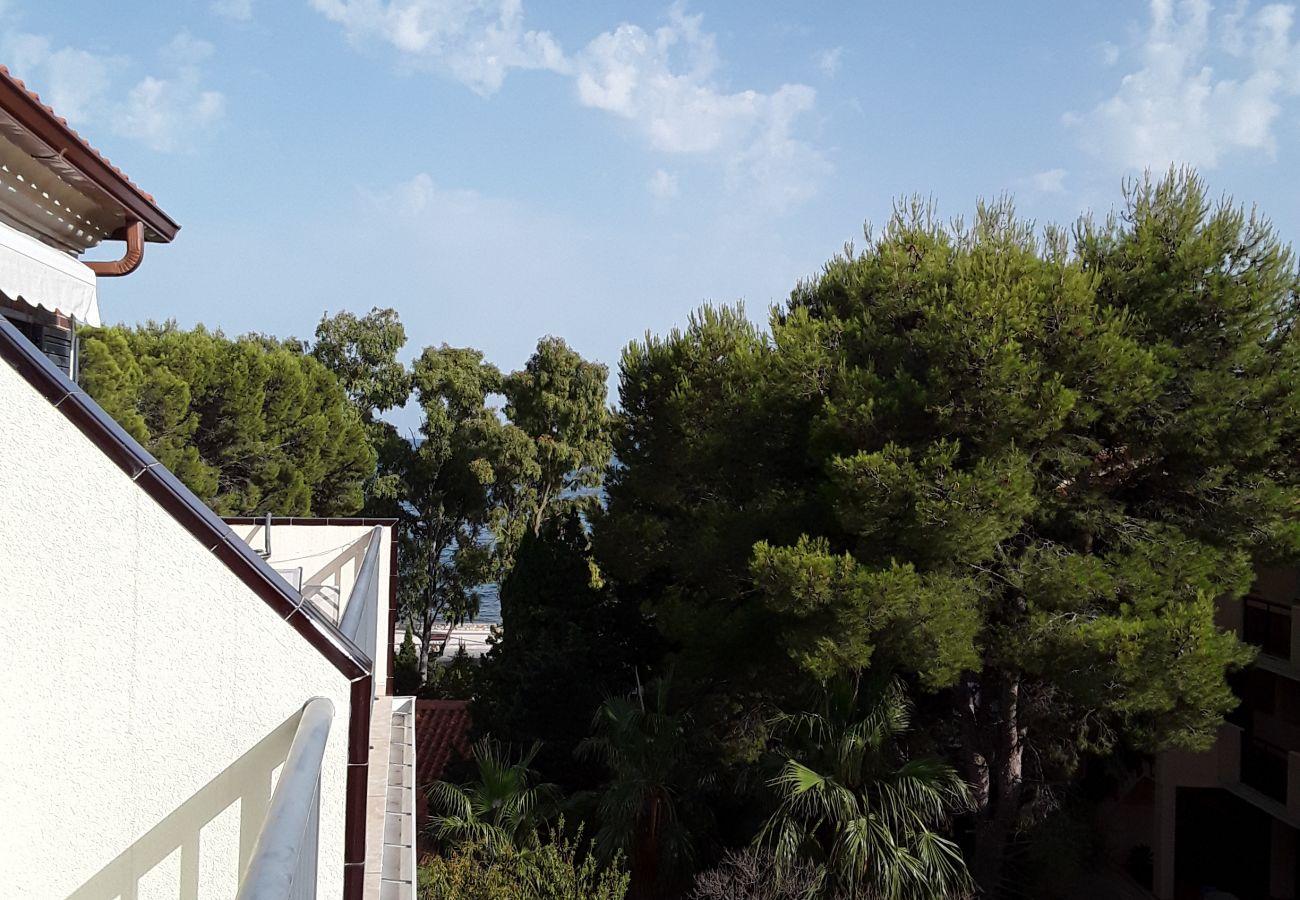 Apartment in Alcocebre / Alcossebre - TORRE MARSOL