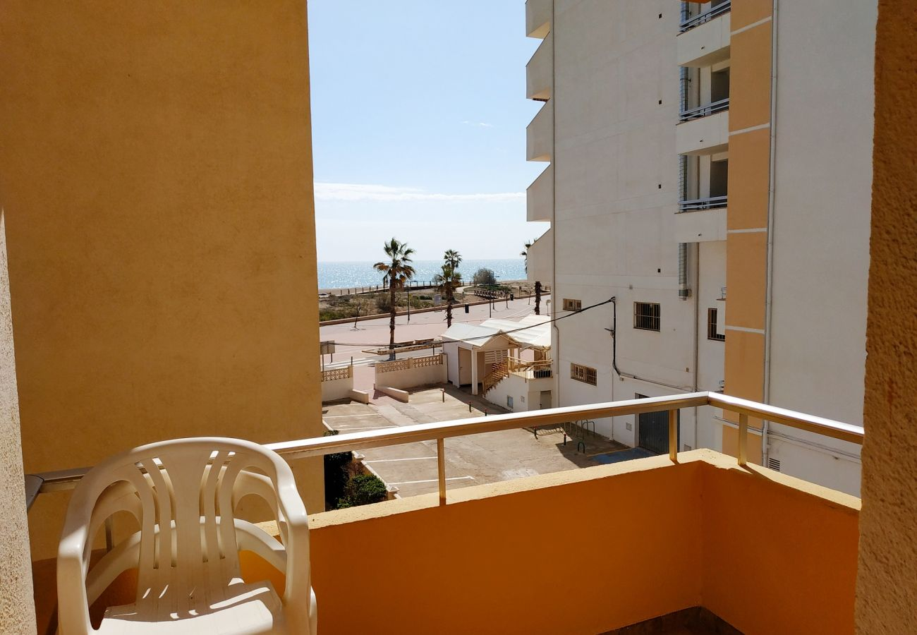 Apartment in Peñiscola - SABRINA