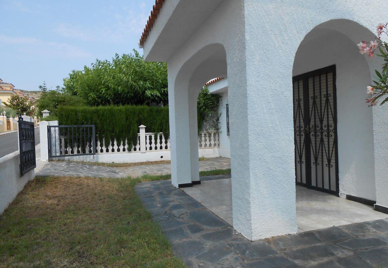 Chalet à Peñiscola - ROQUETES