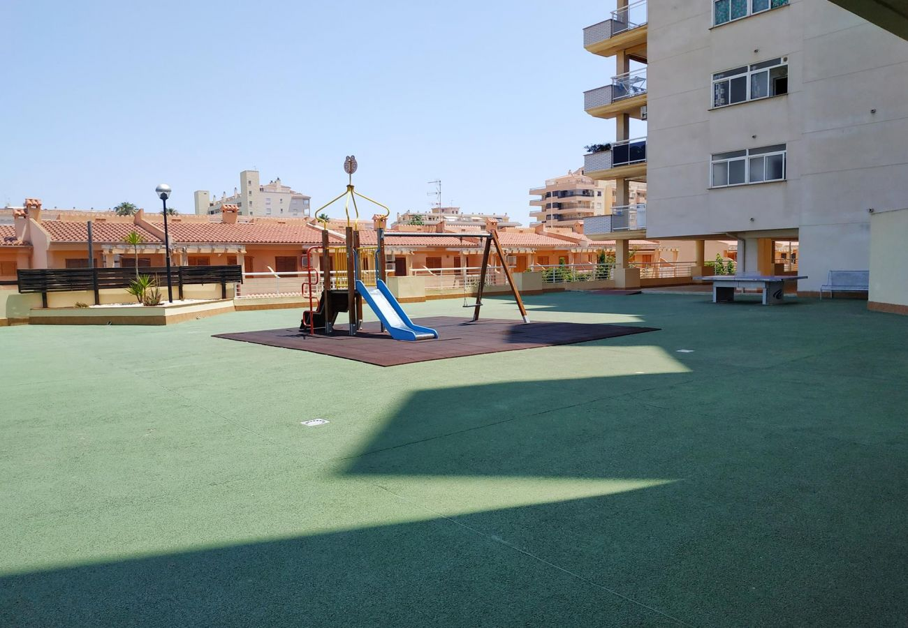 Appartement à Peñiscola - LA CALETA