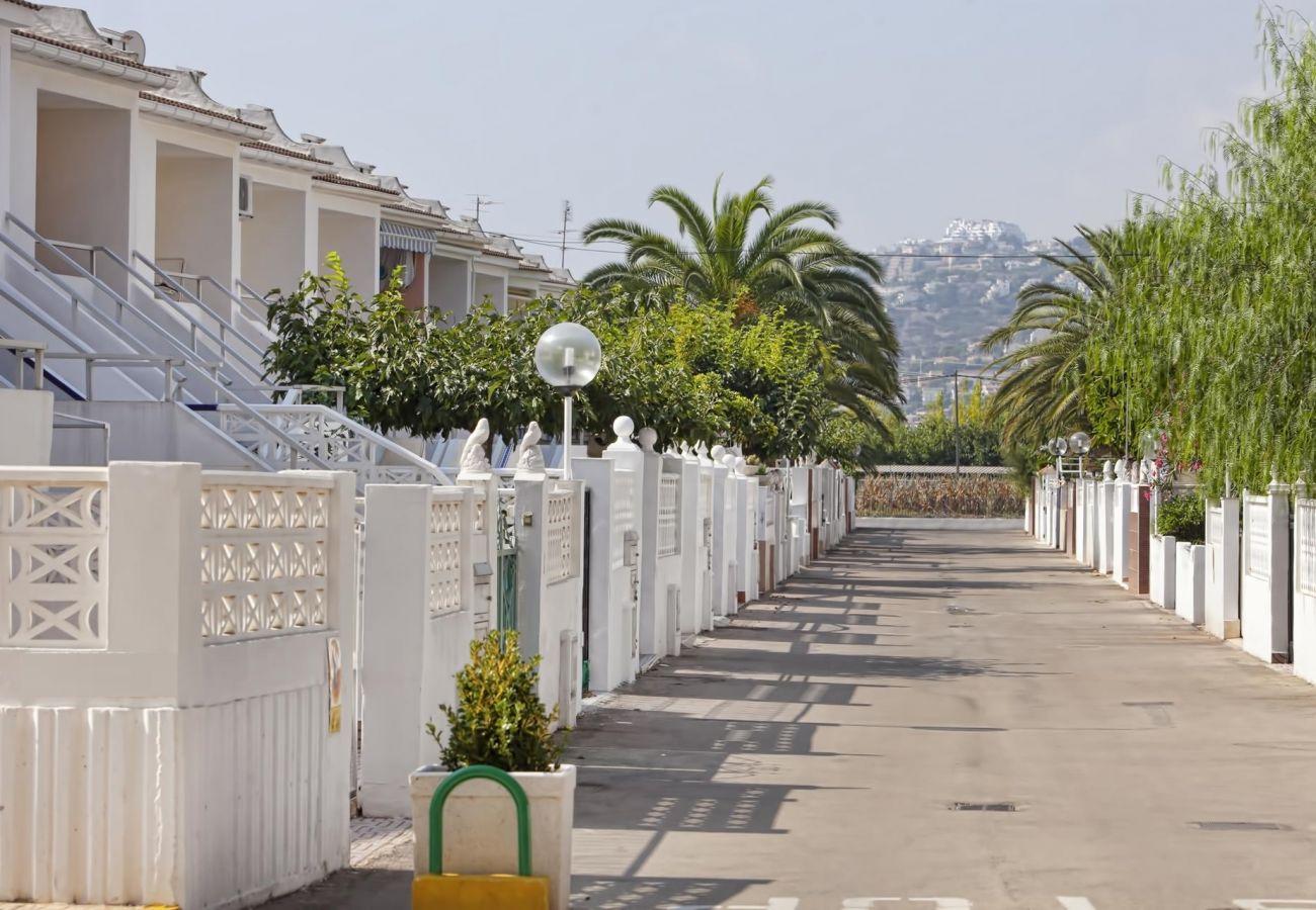 Appartement à Peñiscola - PENISMAR I