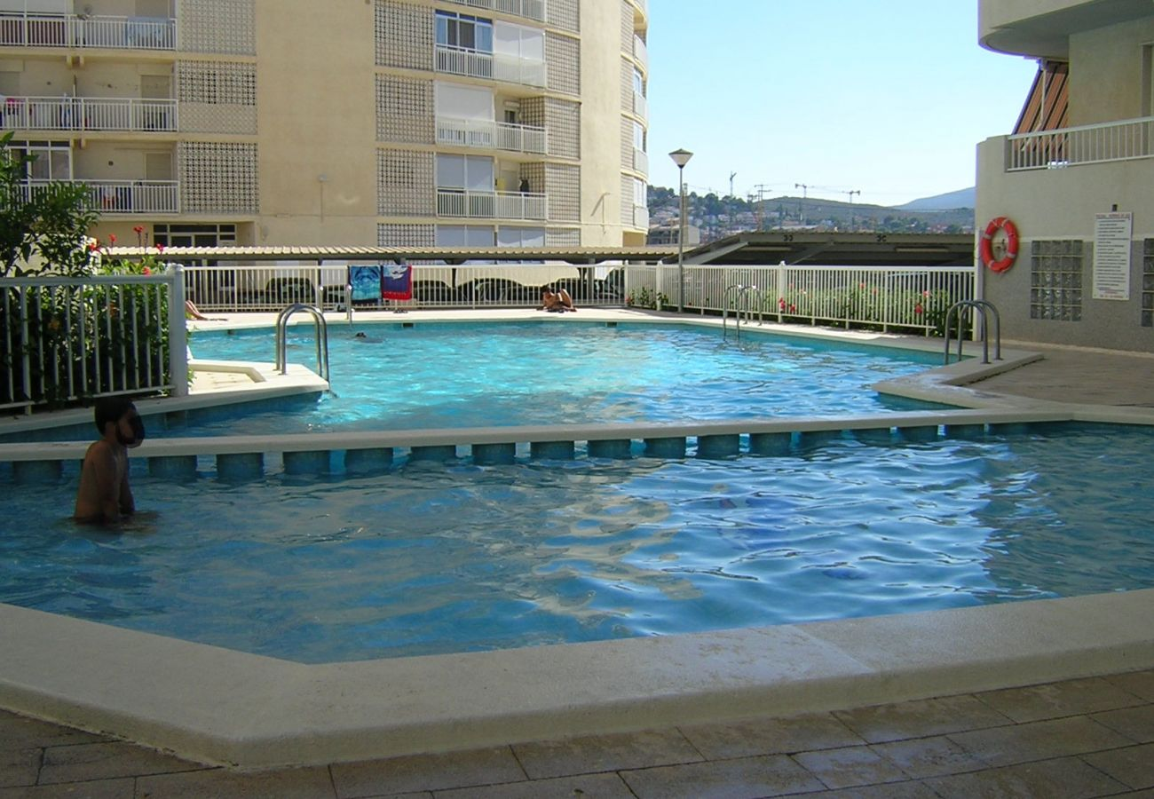 Appartement à Peñiscola - SOROLLA II