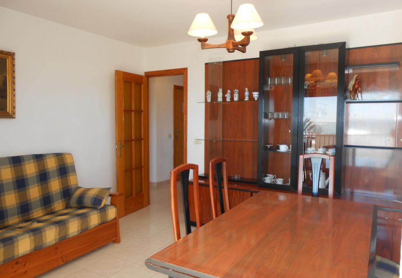 Appartement à Peñiscola - MARINA