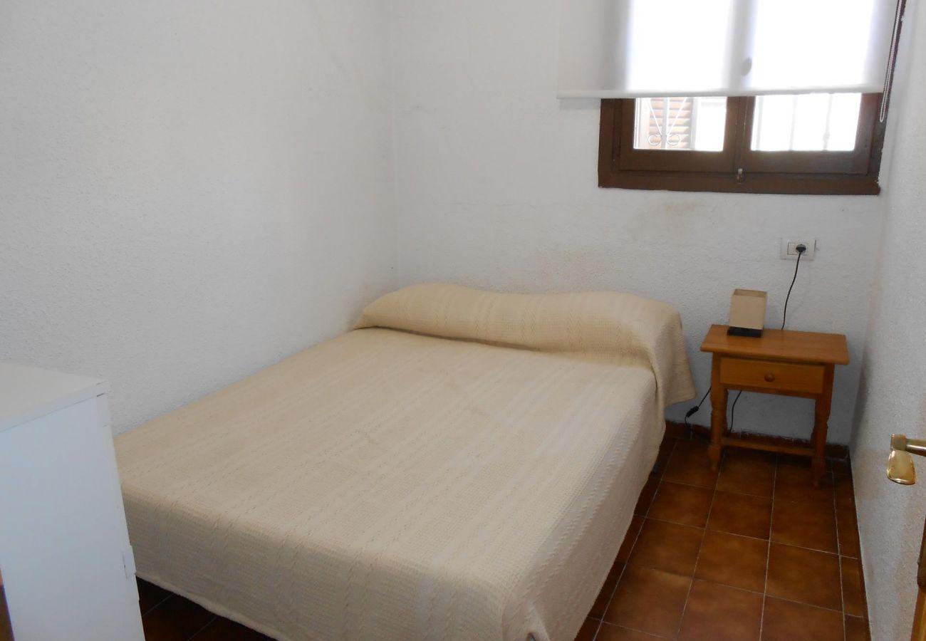 Maison à Peñiscola - P. RESIDENCIAL