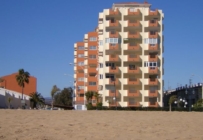 à Peñiscola - EUROPENISCOLA