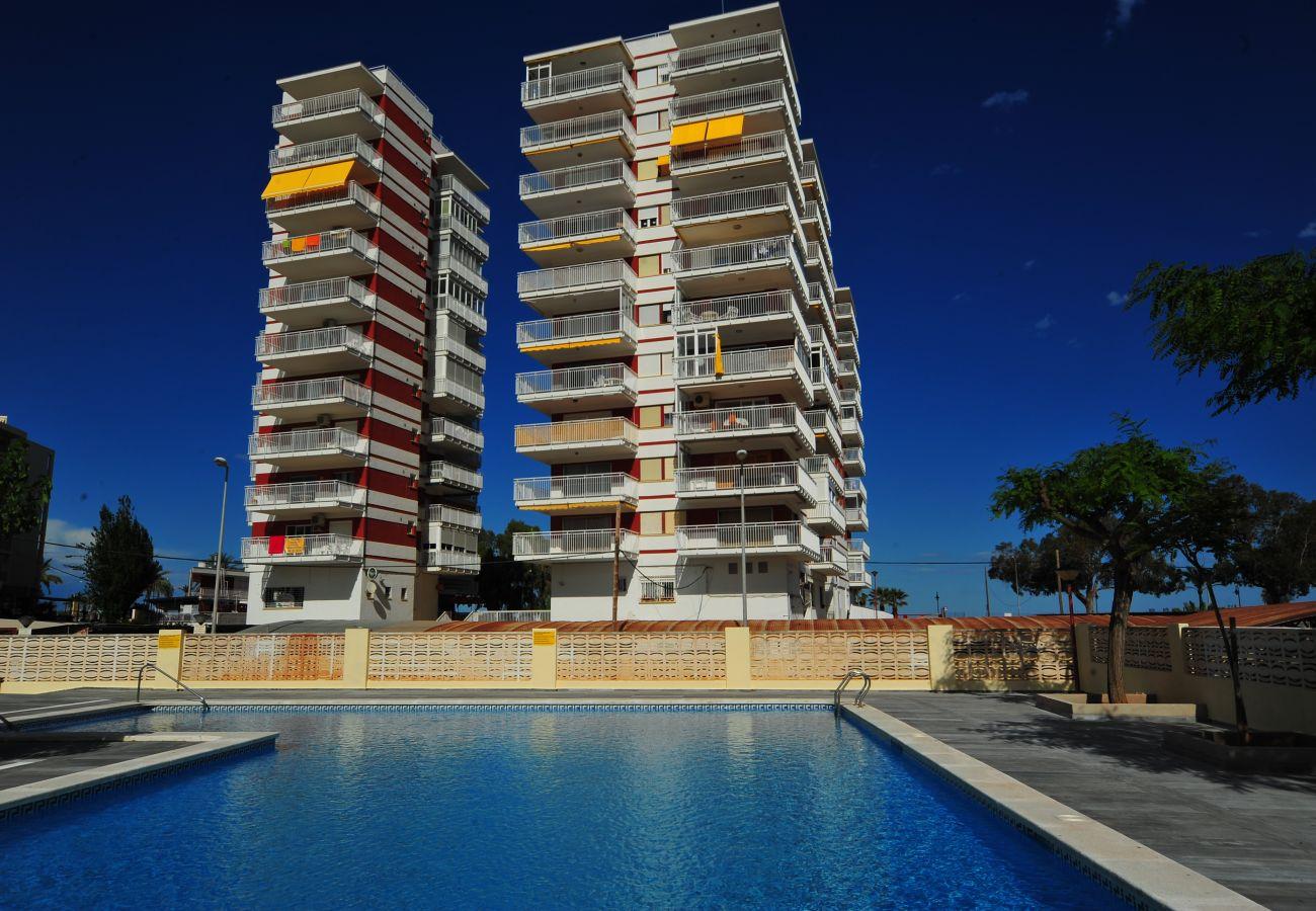 Appartement à Benicàssim - ESTORIL BLQ 1