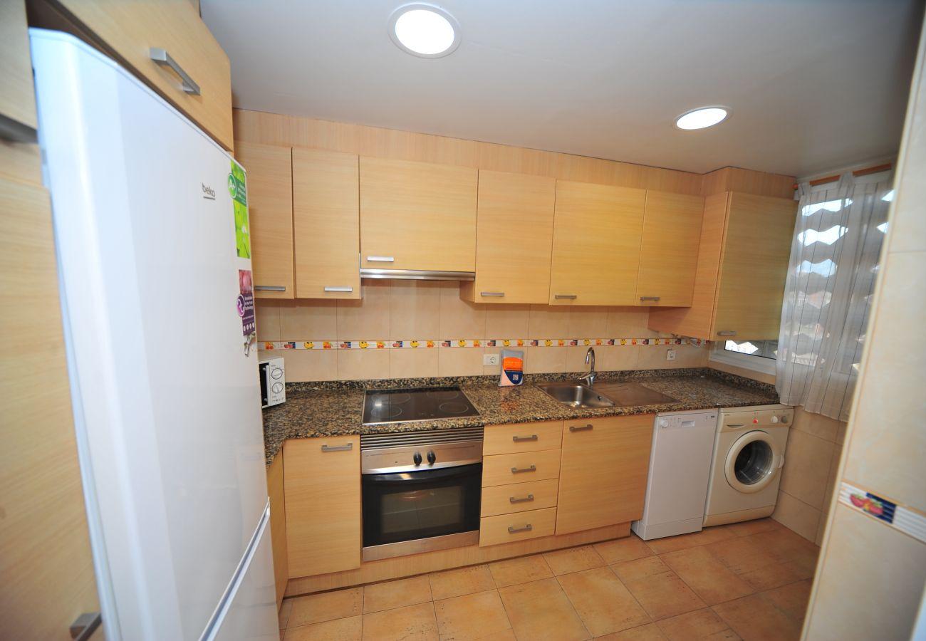 Appartement à Benicàssim - ESTORIL BLQ 3
