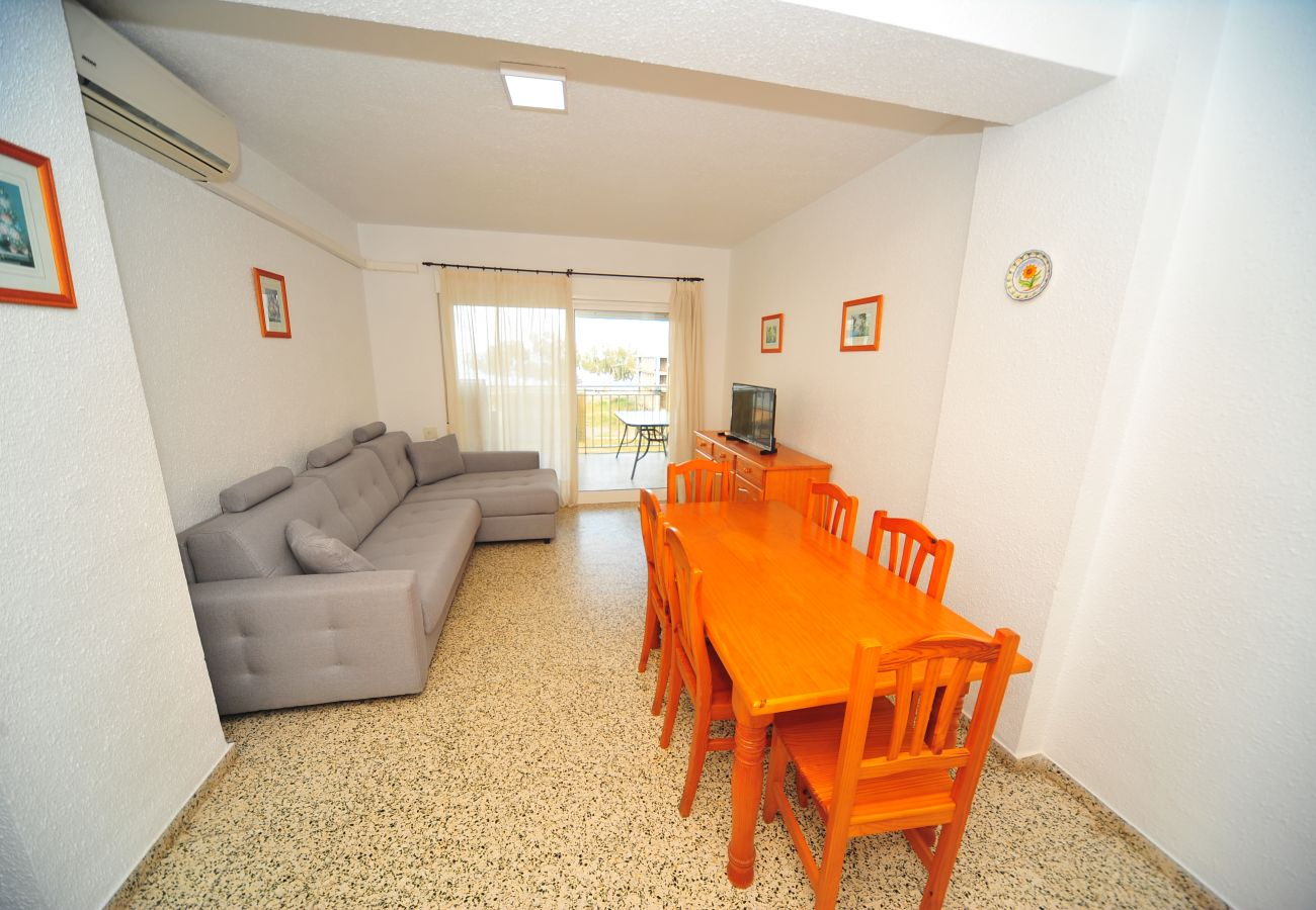 Appartement à Benicàssim - ESTORIL BLQ 3