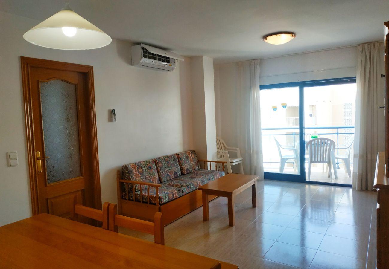 Appartement à Peñiscola - DOS BAHIAS