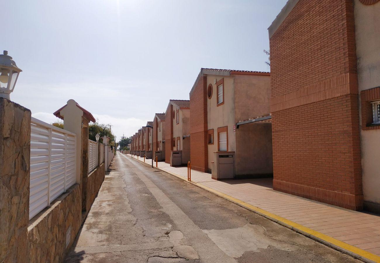 Chalet à Peñiscola - LAS NORIAS