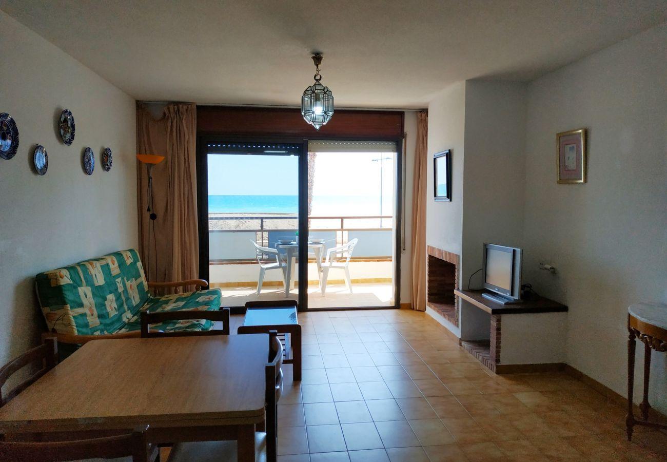 Appartement à Peñiscola - EL PARAISO
