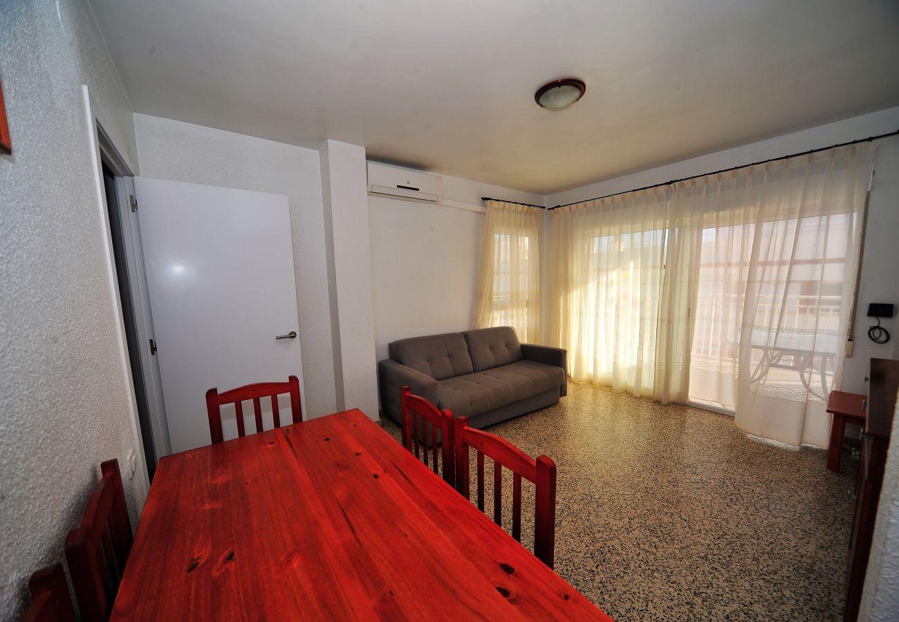 Appartement à Benicàssim - ESTORIL BLQ 2