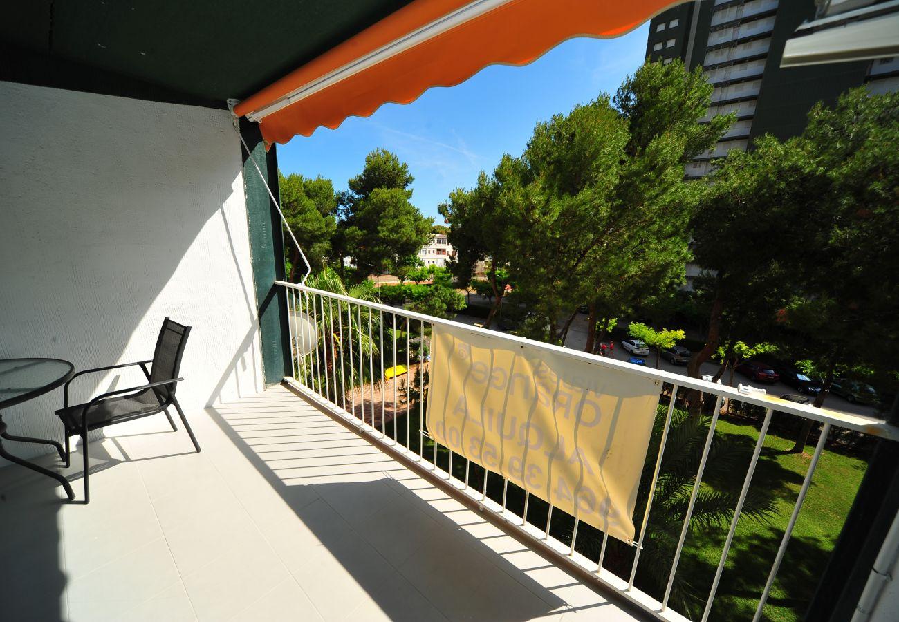 Appartement à Benicàssim - PRINCICASIM
