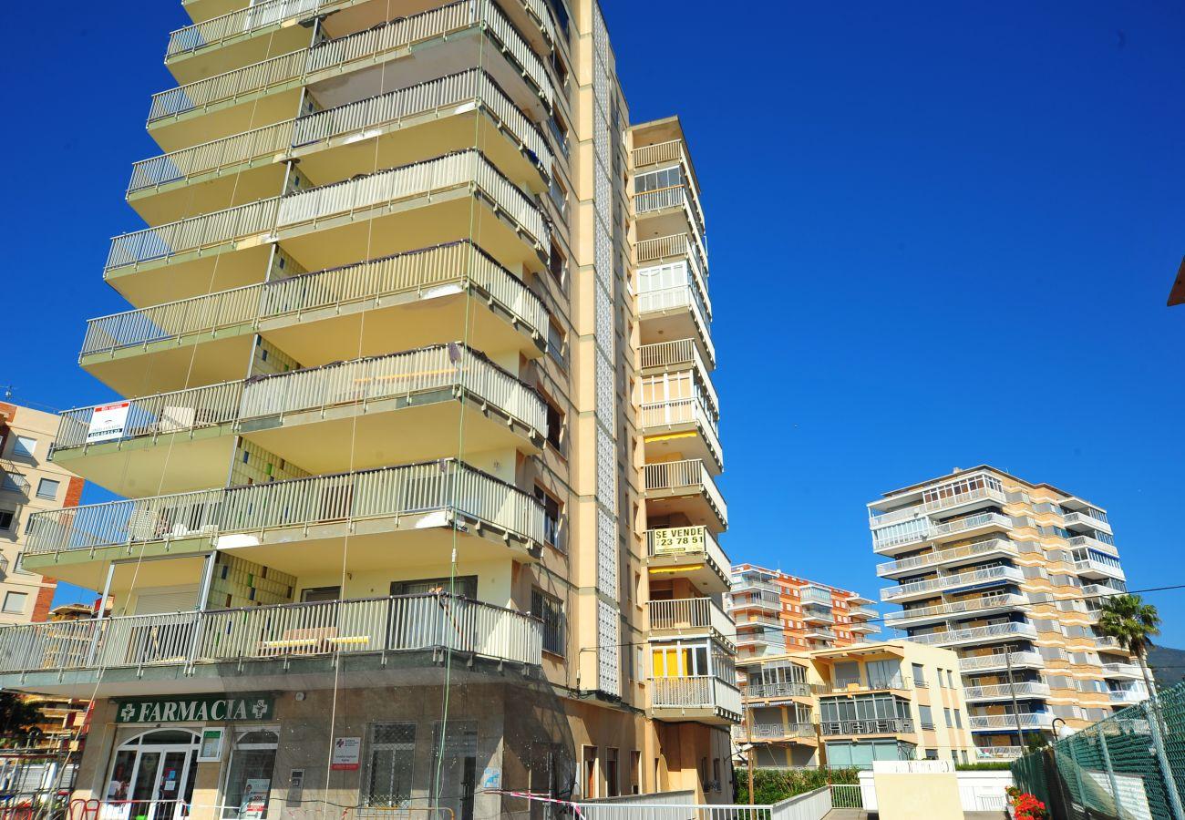 Appartement à Benicàssim - AZULMAR