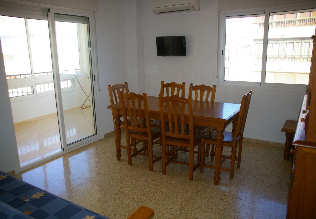 Appartement à Benicàssim - MADEIRA