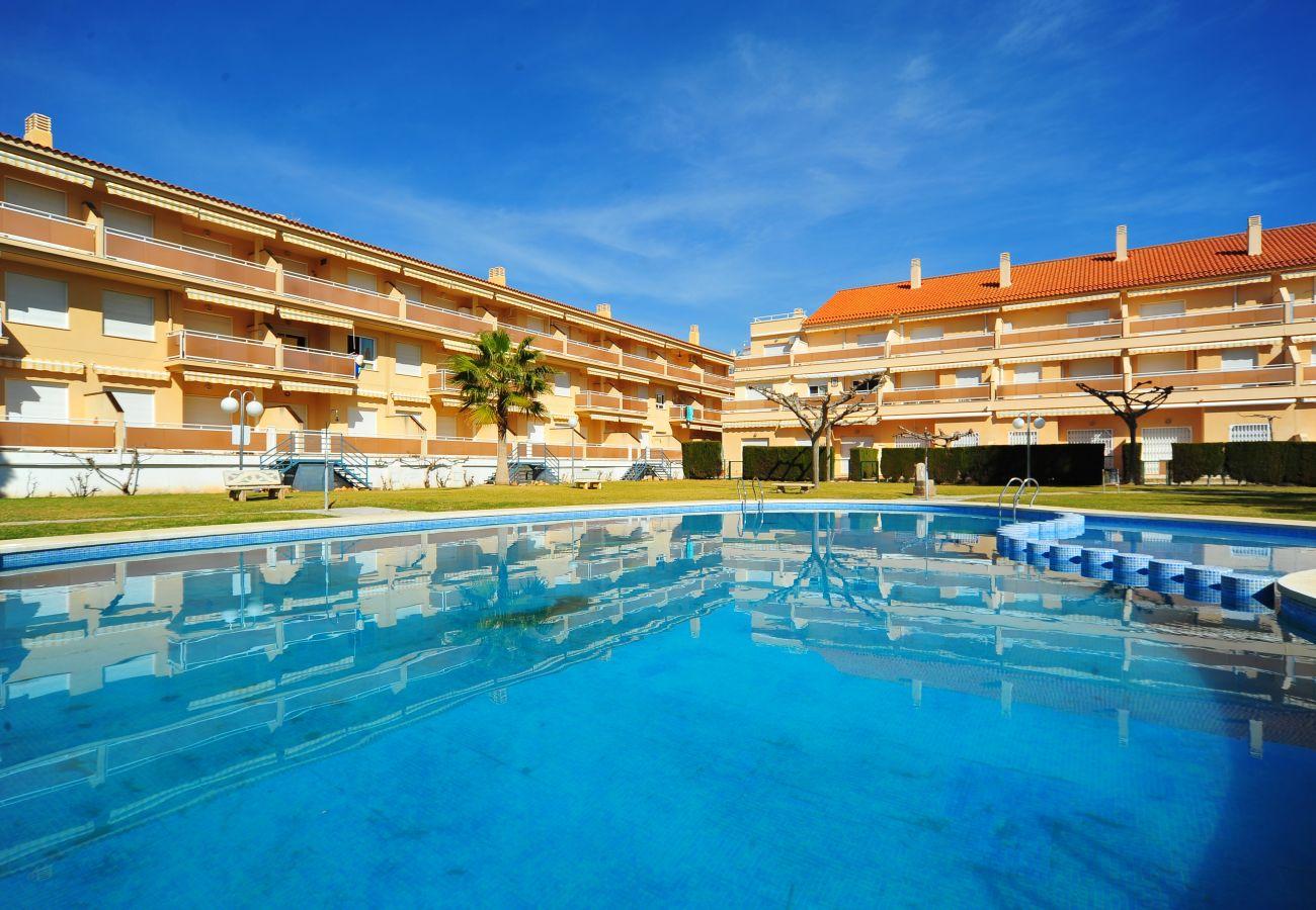 Appartement à Alcocebre / Alcossebre - EL CASTELL