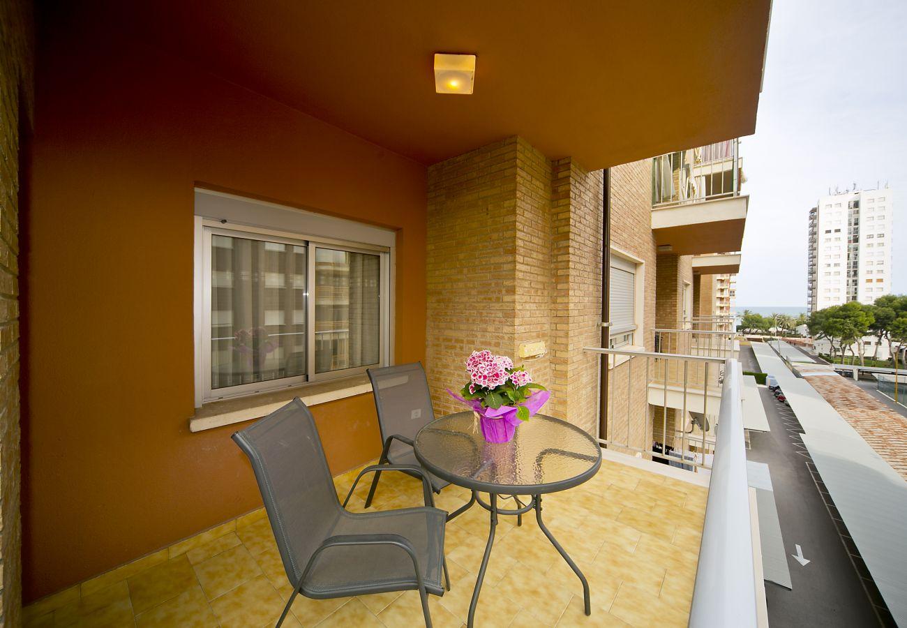 Appartement à Benicàssim - BALI