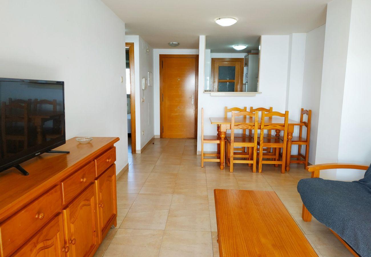 Appartement à Peñiscola - POMPEYA