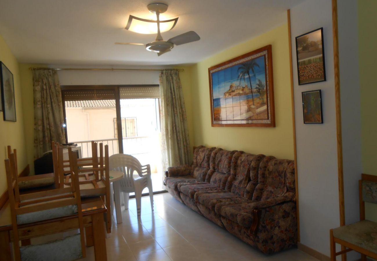 Appartement à Peñiscola - ALBORAN