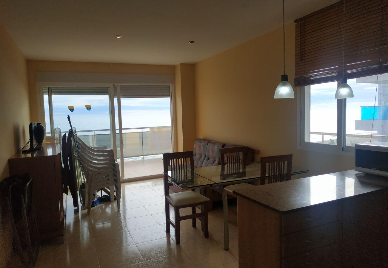 Appartement à Peñiscola - MOLI DE VENT