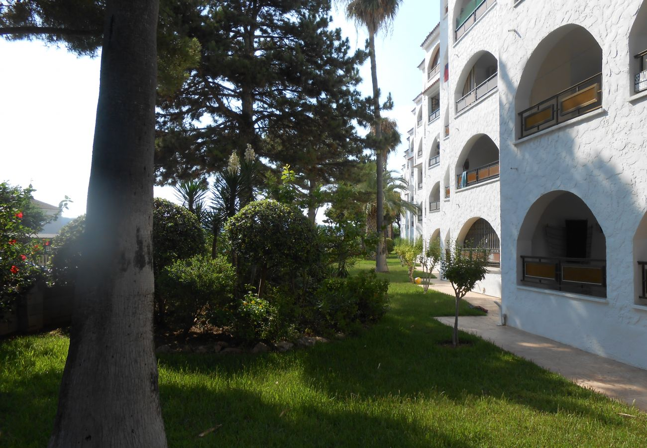Appartement à Peñiscola - EL CASTILLO
