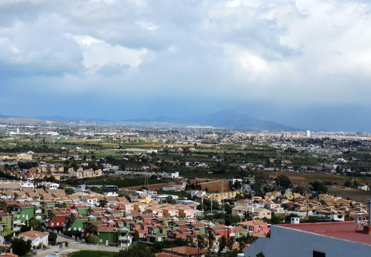 Chalet à Peñiscola - ATALAYAS