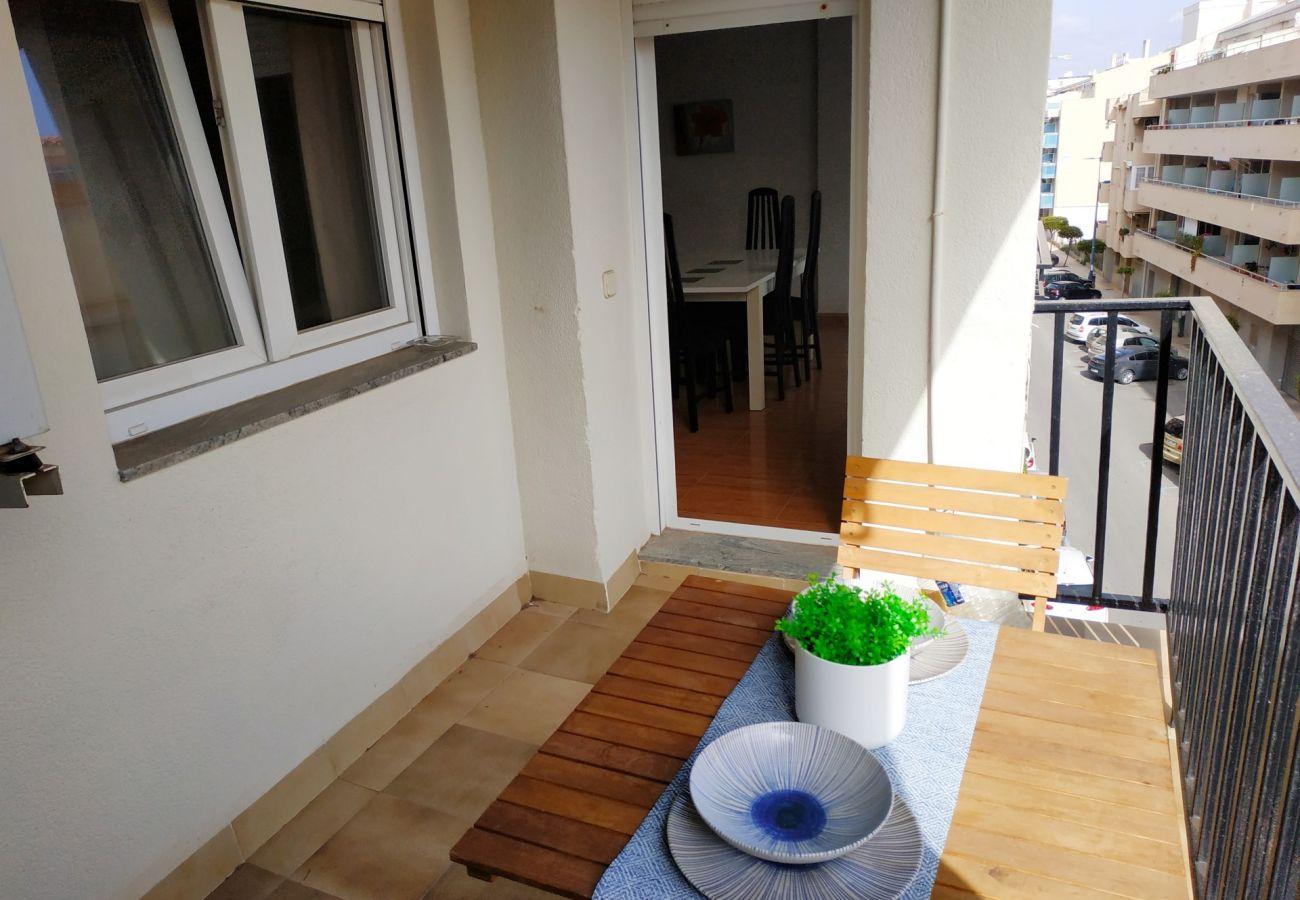 Appartement à Peñiscola - ZONA CENTRO III