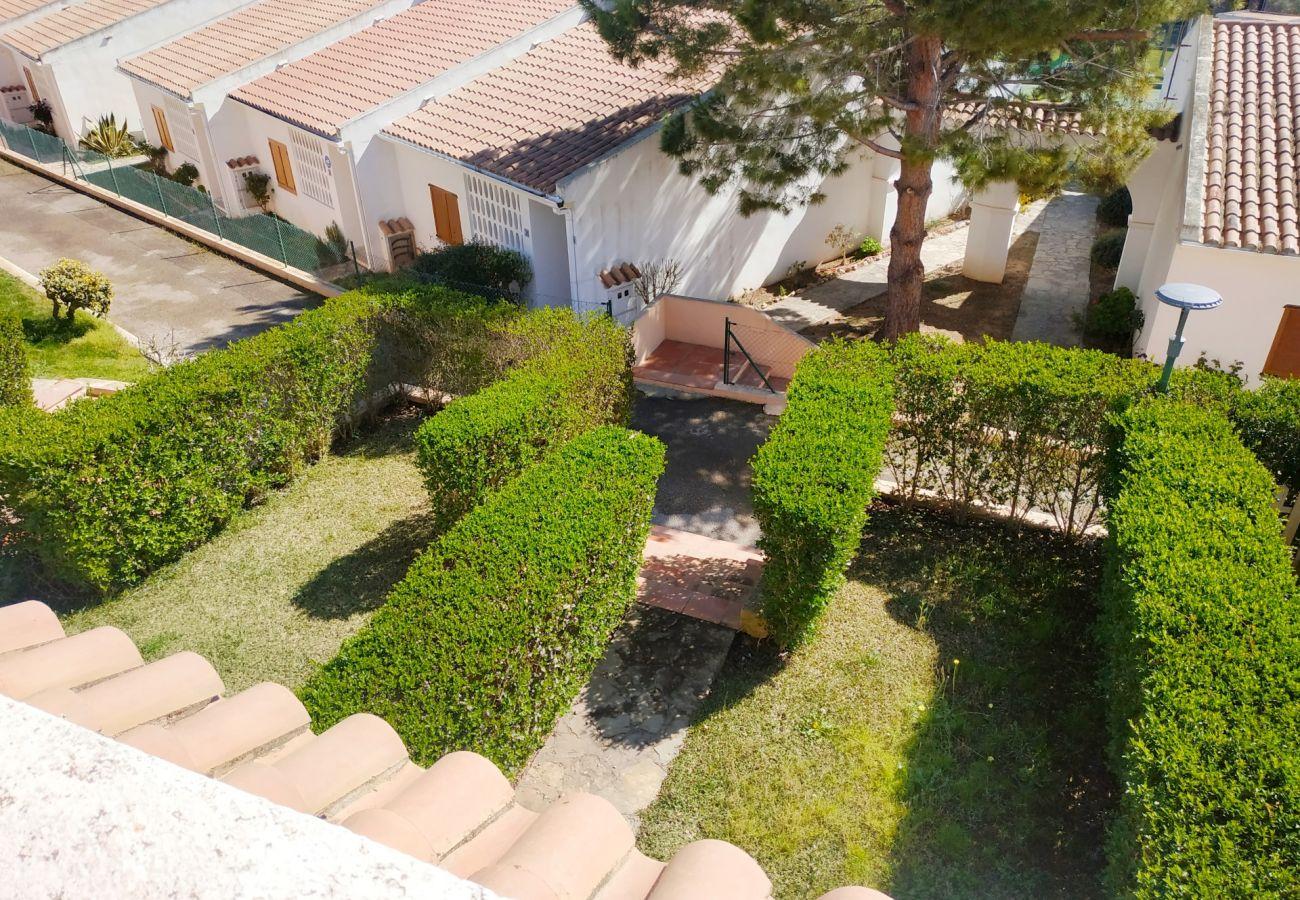 Maison mitoyenne à Peñiscola - LA COVA