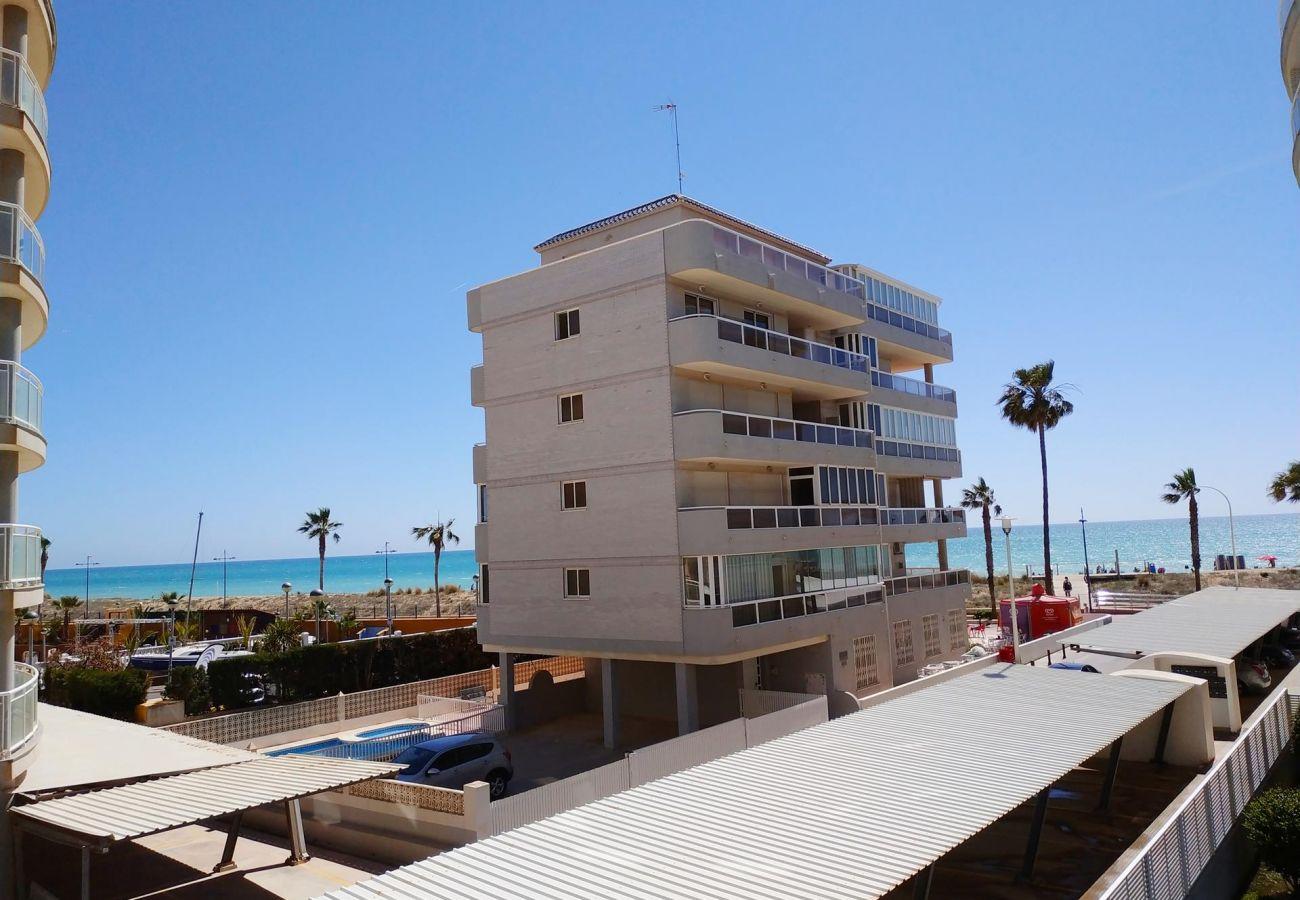 Appartement à Peñiscola - LA VOLTA II