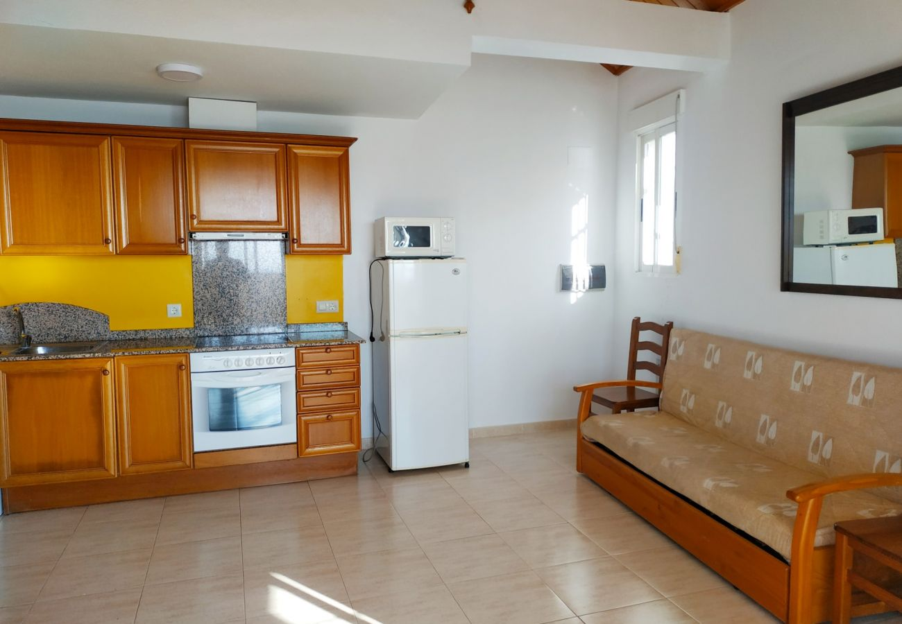 Appartement à Peñiscola - RESIDENCIAL NAUTIC
