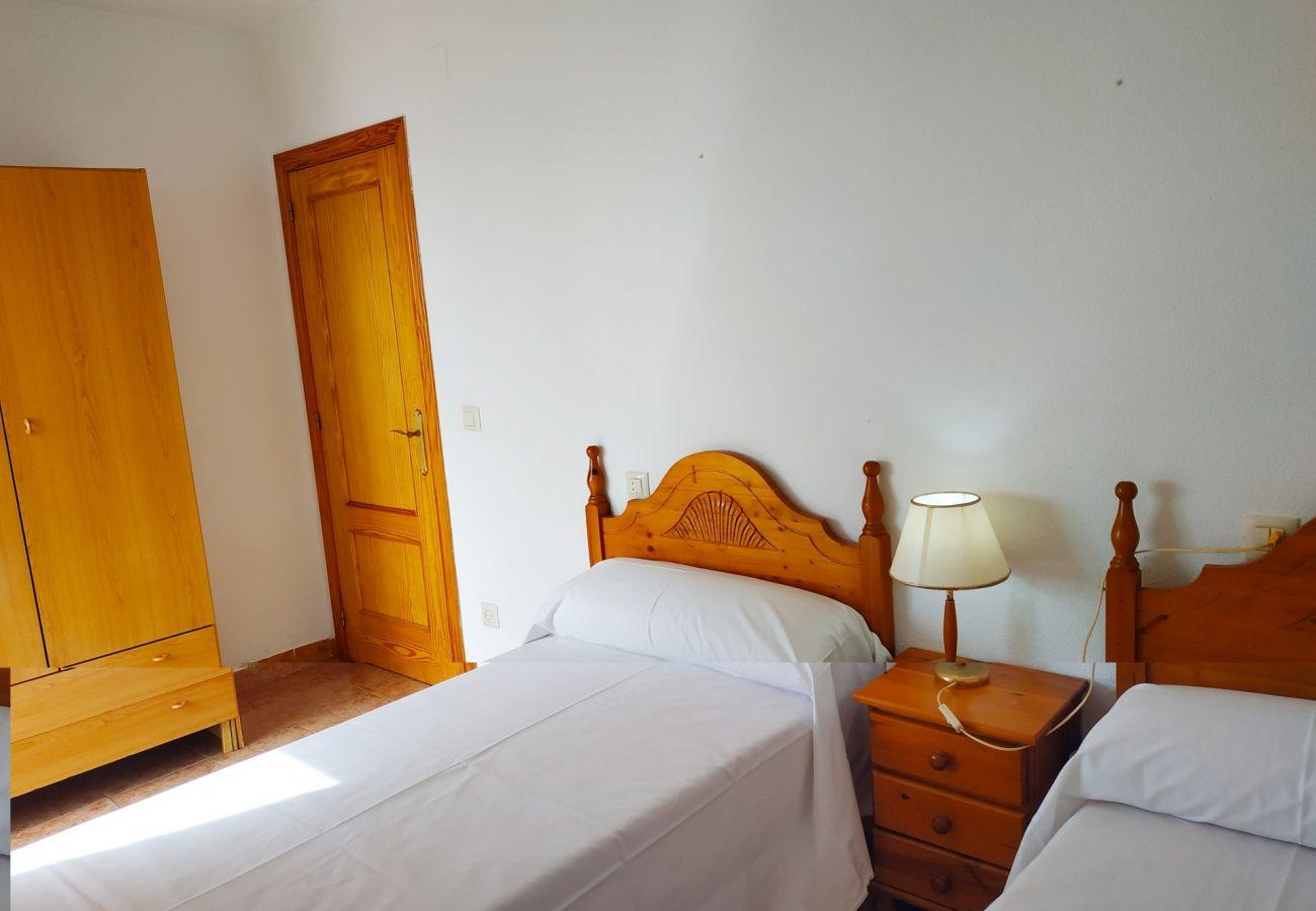 Appartement à Peñiscola - RESIDENCIAL NAUTIC