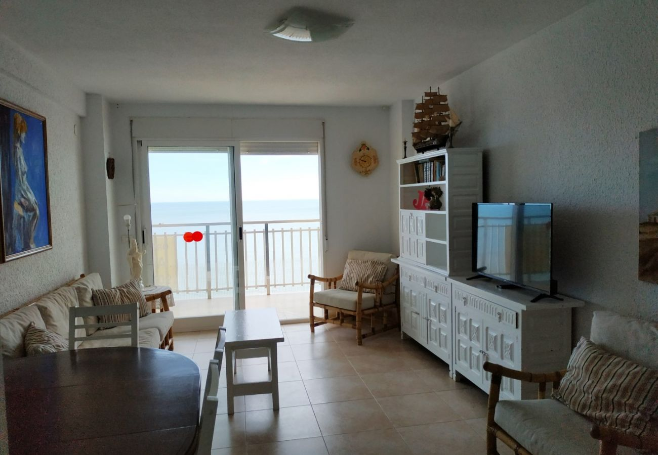 Appartement à Peñiscola - TORRE IRTA