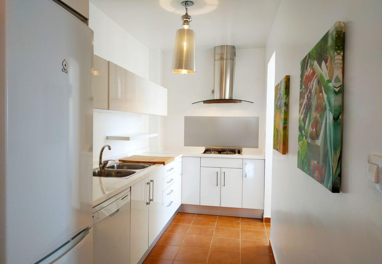Appartement à Benicarló - TORREMAR