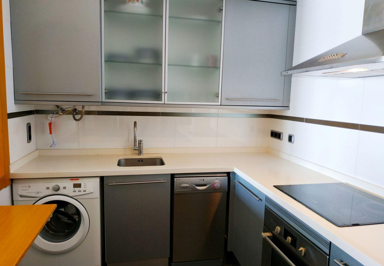 Appartement à Peñiscola - PLAYA NORTE