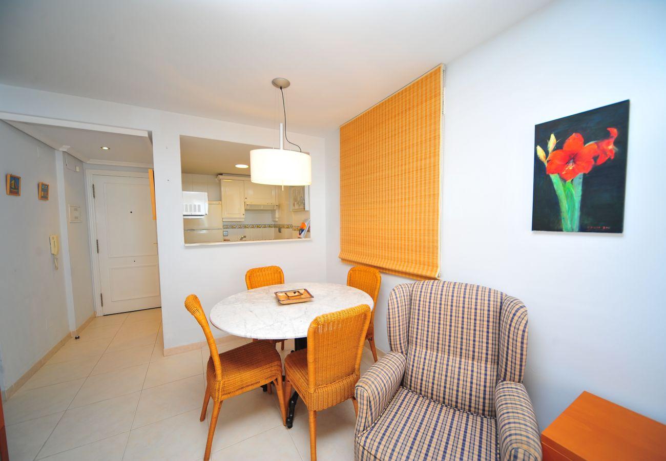 Appartement à Peñiscola - LAS VEGAS