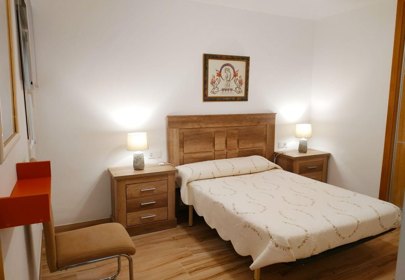 Appartement à Peñiscola - MONEGROS