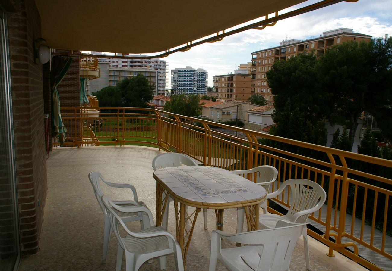 Appartement à Benicàssim - BENIPAL