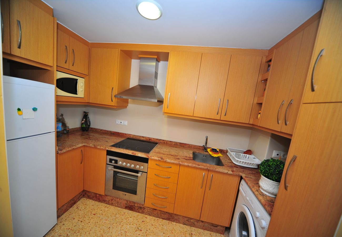 Appartement à Benicàssim - LA TORRE