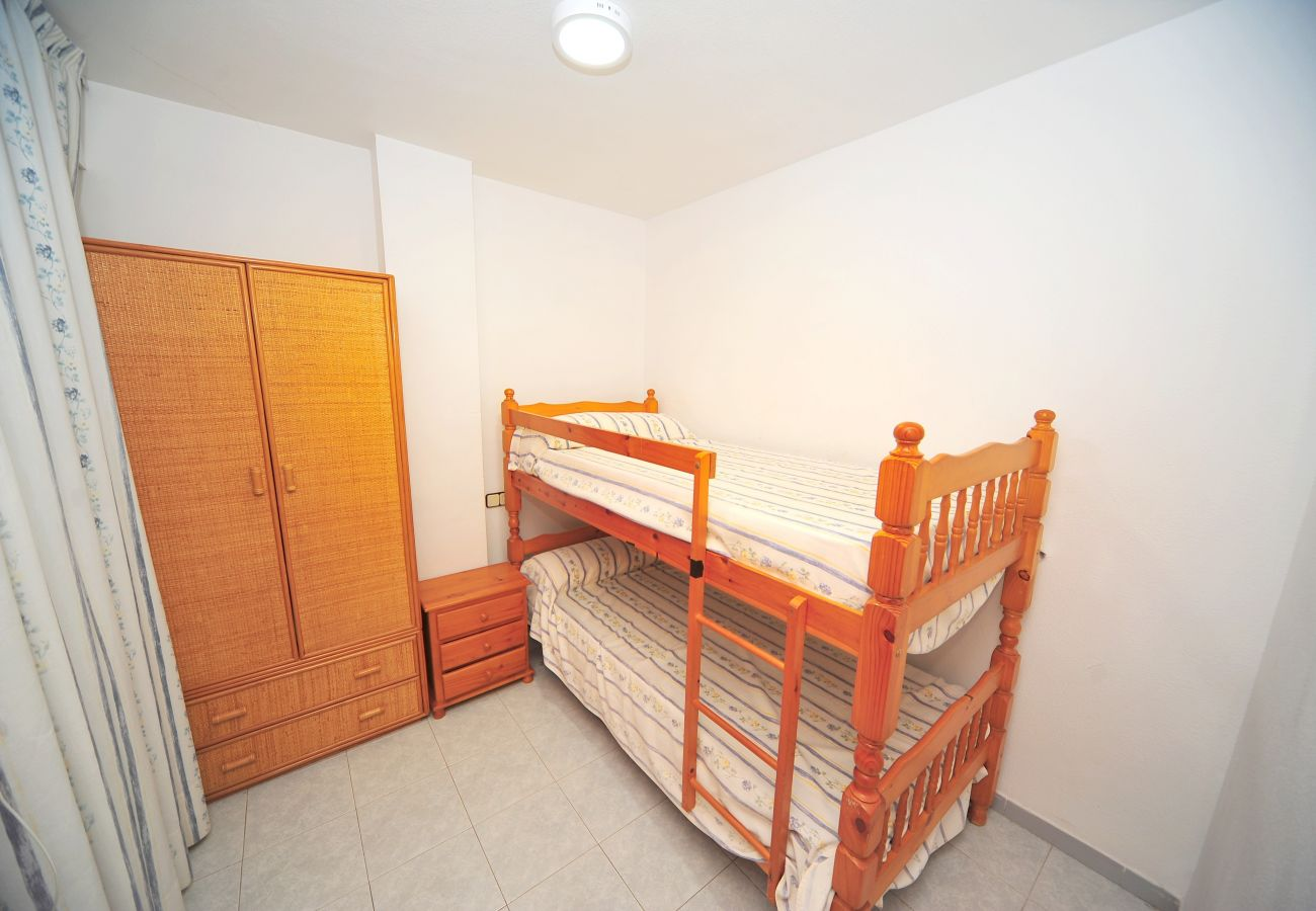 Appartement à Alcocebre / Alcossebre - LAS TERRAZAS
