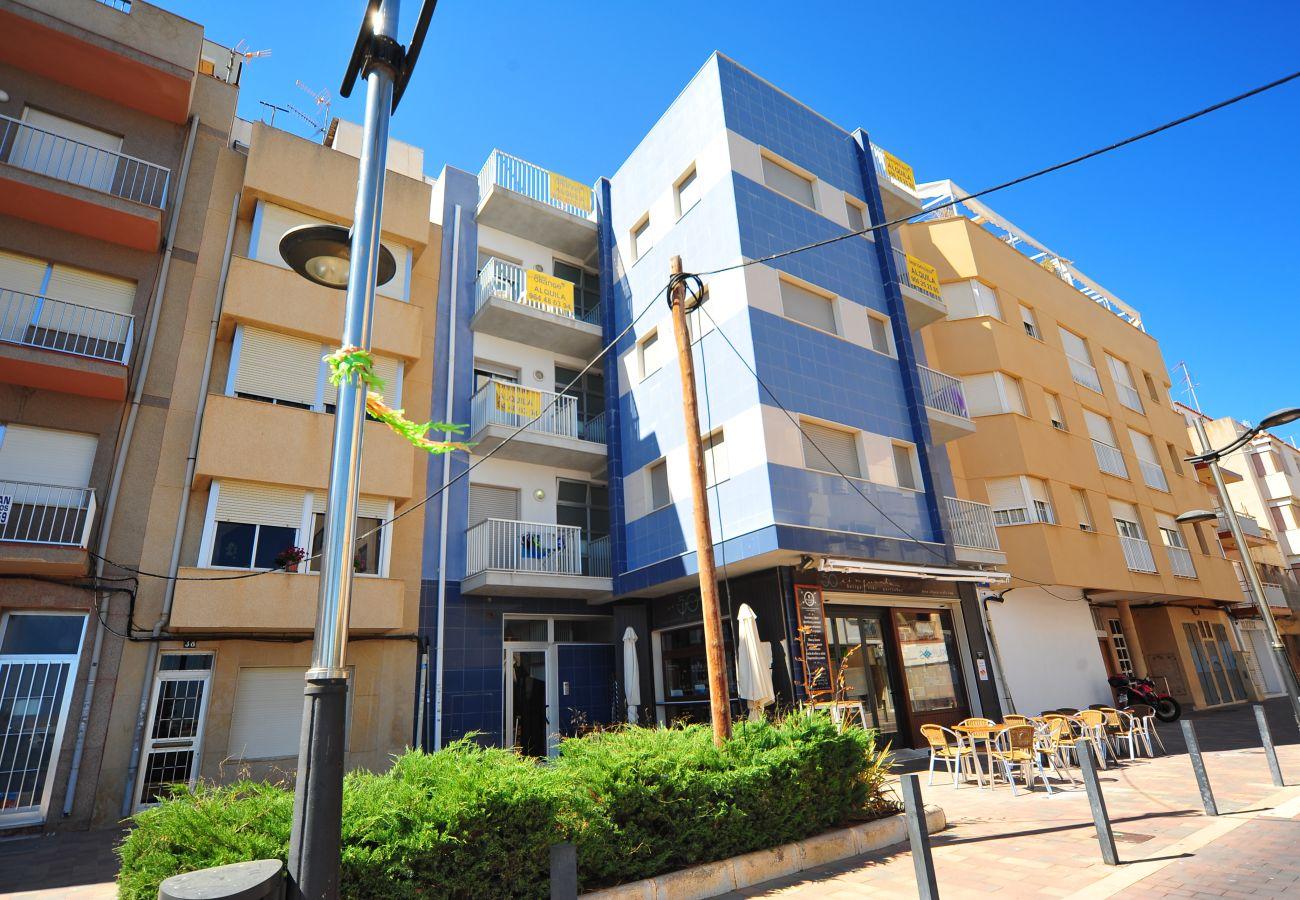 Appartement à Peñiscola - MARAZUL