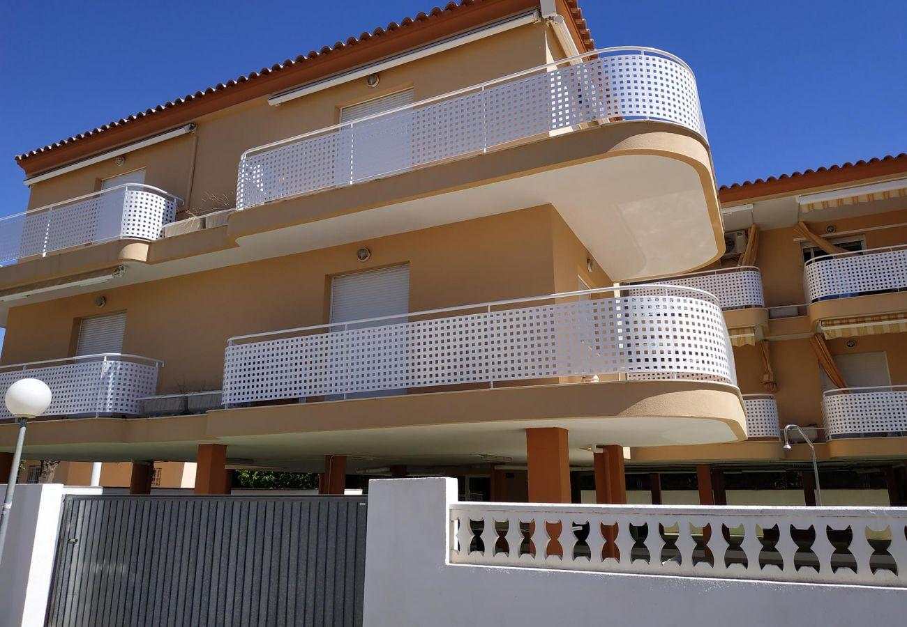 Appartement à Peñiscola - LOS PINOS